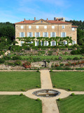 Journées du patrimoine 2016 -La visite des Jardins de Brogieux, un site historique