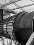 Journées du patrimoine 2016 -Visite commentée du laboratoire Eiffel - Soufflerie aérodynamique