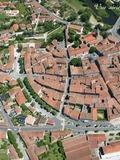 Journées du patrimoine 2016 -Labruguière, ville ronde médievale