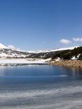 Journées du patrimoine 2016 -Lac des Bouillouses