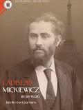 Journées du patrimoine 2016 -Ladislas Mickiewicz (1838-1926) - Intellectuel parisien