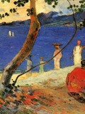 Journées du patrimoine 2016 -Association Martiniquaise Paul Gauguin : Laissez-vous conter Gauguin