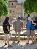 Journées du patrimoine 2016 -Abbatiale romane