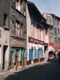 Journées du patrimoine 2016 -Laissez-vous conter...Saint-Etienne Cosmopolitaine