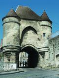 Journées du patrimoine 2016 -Laon, ville fortifiée...