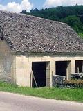 Journées du patrimoine 2016 -Lavoir de Frôlois