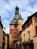 Journées du patrimoine 2016 -Le Beffroi de Saint-Fargeau