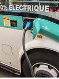 Journées du patrimoine 2016 -Le bus électrique