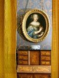 Journées du patrimoine 2016 -Le cabinet d'écriture de la marquise de Sévigné : une restauration possible grâce au financement participatif