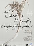 Nuit des musées 2018 -Le Cabinet de curiosités Marjolaine Salvador-Morel