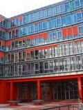 Journées du patrimoine 2016 -Visite commentée du campus Jussieu