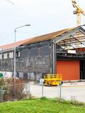Journées du patrimoine 2016 -Le chantier de la Comédie de Saint-Etienne