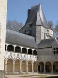 Journées du patrimoine 2016 -Le Château d'Argy à travers les siècles