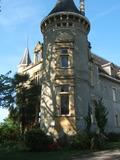 Journées du patrimoine 2016 -Visite commentée du Château de La Maguère