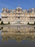 Journées du patrimoine 2016 -Le château de Maisons, un modèle d'architecture à la française