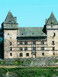 Journées du patrimoine 2016 -Le château de Messilhac
