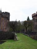 Journées du patrimoine 2016 -Le château de Pictordu