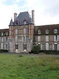 Journées du patrimoine 2016 -Le château de Richebourg, du Moyen Âge à nos jours