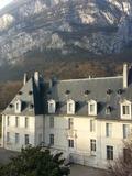 Journées du patrimoine 2016 -Le château de Sassenage, un monument historique aux multiples facettes…