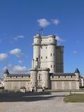 Journées du patrimoine 2016 -Le château de Vincennes et son histoire du Moyen Âge au XXe siècle