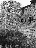 Journées du patrimoine 2016 -Le Château des remparts de TRETS ( B du R.) XII° siècle