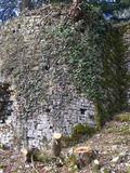 Journées du patrimoine 2016 -Le château médiéval de Chaux-des-Crotenay