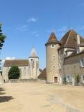 Journées du patrimoine 2016 -Le château Naillac, de la cave au donjon.