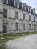 Journées du patrimoine 2016 -le château oublié de Joigny
