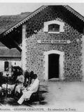 Journées du patrimoine 2016 -Histoire du chemin de fer de La Réunion