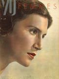 Nuit des musées 2018 -Le chic français, Images de femmes 1900 - 1950 : derniers jours de l'exposition