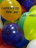 Journées du patrimoine 2016 -Le Chœur Capriccio fête ses 20 ans à Nevers