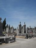 Journées du patrimoine 2016 -Le cimetière de Romans