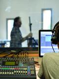 Fête de la musique 2018 - Le Conservatoire Béziers Méditerranée fait son électro