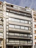 Journées du patrimoine 2016 -Le Corbusier à Boulogne-Billancourt : cinq œuvres majeures