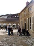 Journées du patrimoine 2016 -Le CRL Bourgogne ouvre ses portes pour les Journées européennes du patrimoine