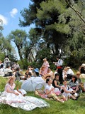 Journées du patrimoine 2016 -Le déjeuner sur l'herbe