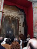 Journées du patrimoine 2016 -Le diorama de Louis Daguerre