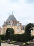 Journées du patrimoine 2016 -Le domaine de Grosbois à Boissy-Saint-Léger : un lieu, une histoire...