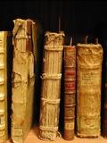 Journées du patrimoine 2016 -Les trèsors écrits et imprimés du fonds ancien