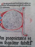 Journées du patrimoine 2016 -Le fonds ancien de St Geniez d'Olt