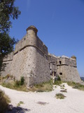 Journées du patrimoine 2016 -Le Fort du Mont-Alban