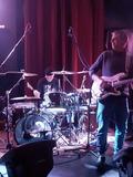 Fête de la musique 2018 - Le groupe Les Gaston's et le groupe Deaf Dogs en concert devant le studio de Meuse Fm