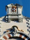 Journées du patrimoine 2016 -Le gymnase civil de Valence