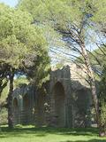 Journées du patrimoine 2016 -Le Jardin botanique Villa Aurélienne