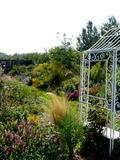 Journées du patrimoine 2016 -Le Jardin de Cassandra et sa Pépinière à Saint Martin d'Auxy