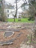 Rendez Vous aux Jardins 2018 -Visite du jardin de Gaspard
