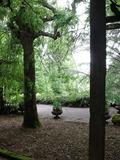 Rendez Vous aux Jardins 2018 -Le jardin de la Cure d'Air Trianon