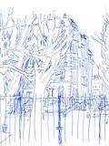 Journées du patrimoine 2016 -le Jardin de la Rotonde