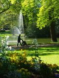 Rendez Vous aux Jardins 2018 -Visite commentée gratuite du Jardin des plantes de Nantes