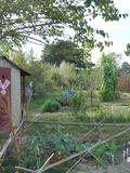 Rendez Vous aux Jardins 2018 -Jardin nature de Fontenette